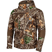 ScentLok Men's Morphic  Waterproof 3-in-1 Hunting Jacket