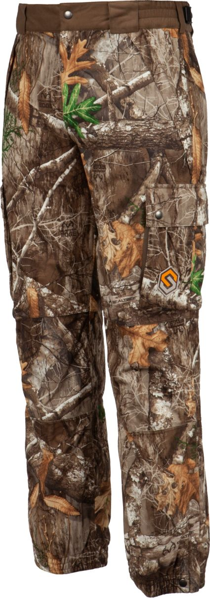 ScentLok Men's Morphic Waterproof Hunting Pants