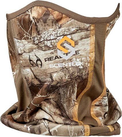 ScentLok Savanna Lightweight Multipaneled Gaiter
