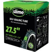 Slime Self-Healing Presta Valve 27.5'' Bike Tube
