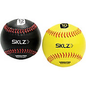 SKLZ Weighted Throwing Baseballs - 2 Pack