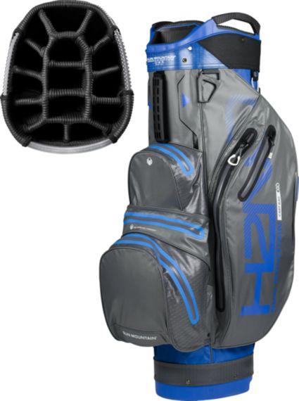 Sun Mountain 2018 H2NO Lite Cart Bag