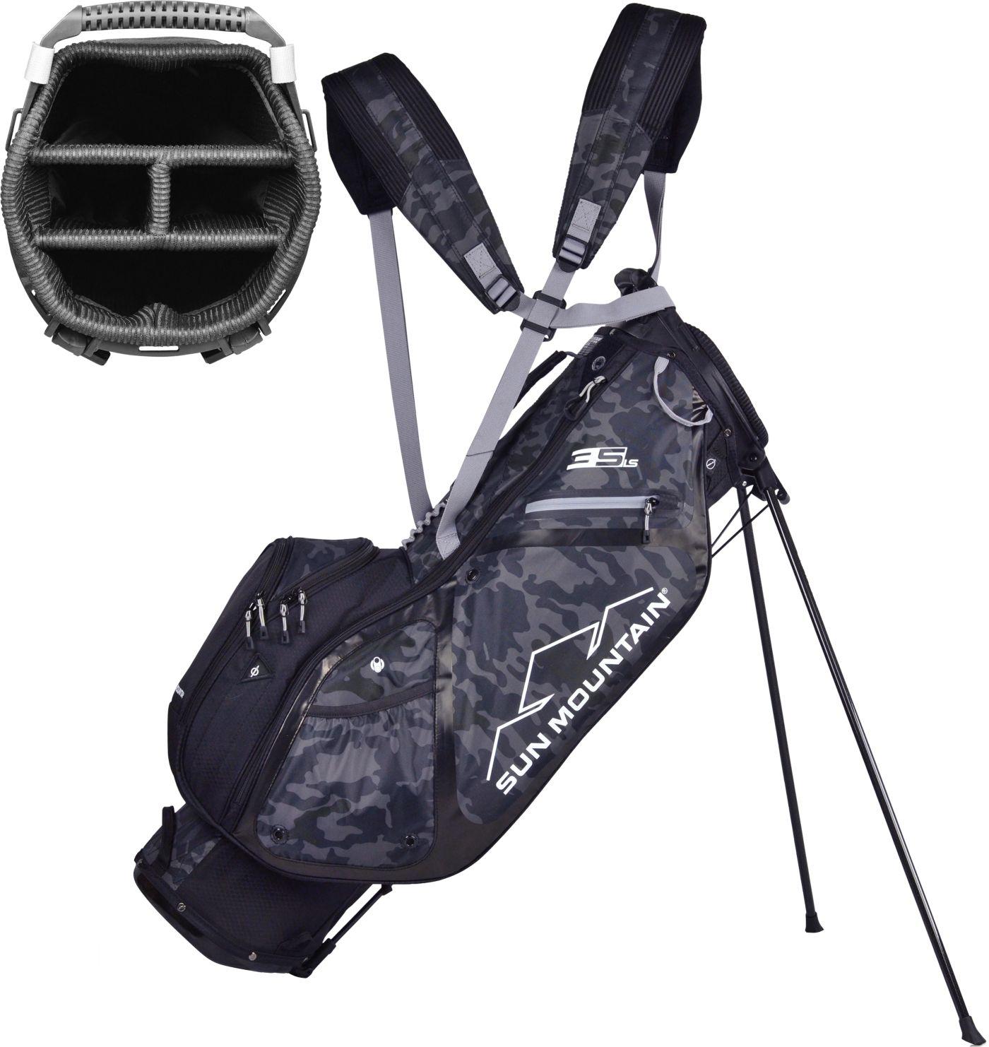 Sun Mountain 2019 3.5 LS Zero-G Stand Bag