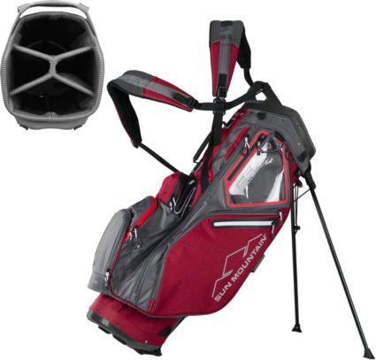Sun Mountain 2019 5.5 LS Stand Bag