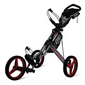 Sun Mountain 2019 Speed Cart GX Push Cart
