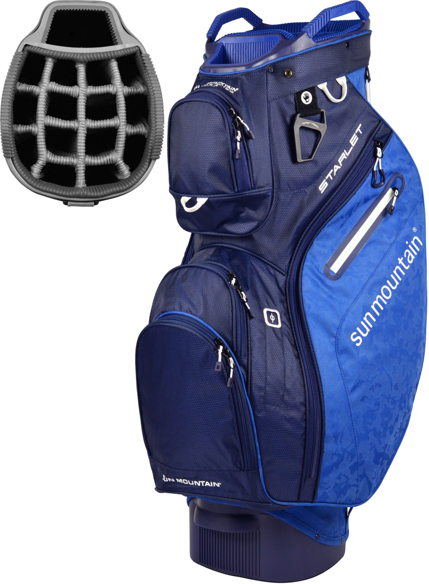 Sun Mountain Women's 2019 Starlet Cart Bag