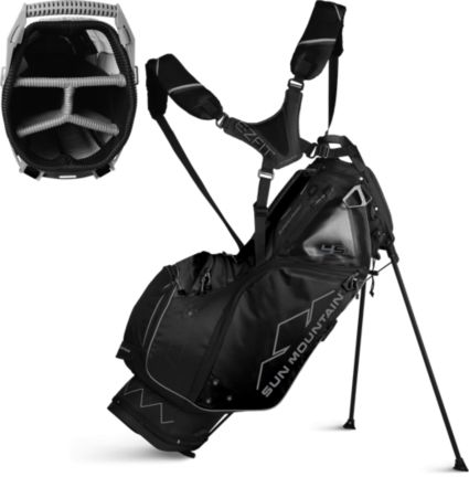 Sun Mountain 2019 4.5 LS Supercharged Stand Bag