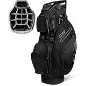 Sun Mountain 2018 C130 Supercharged Cart Golf Bag