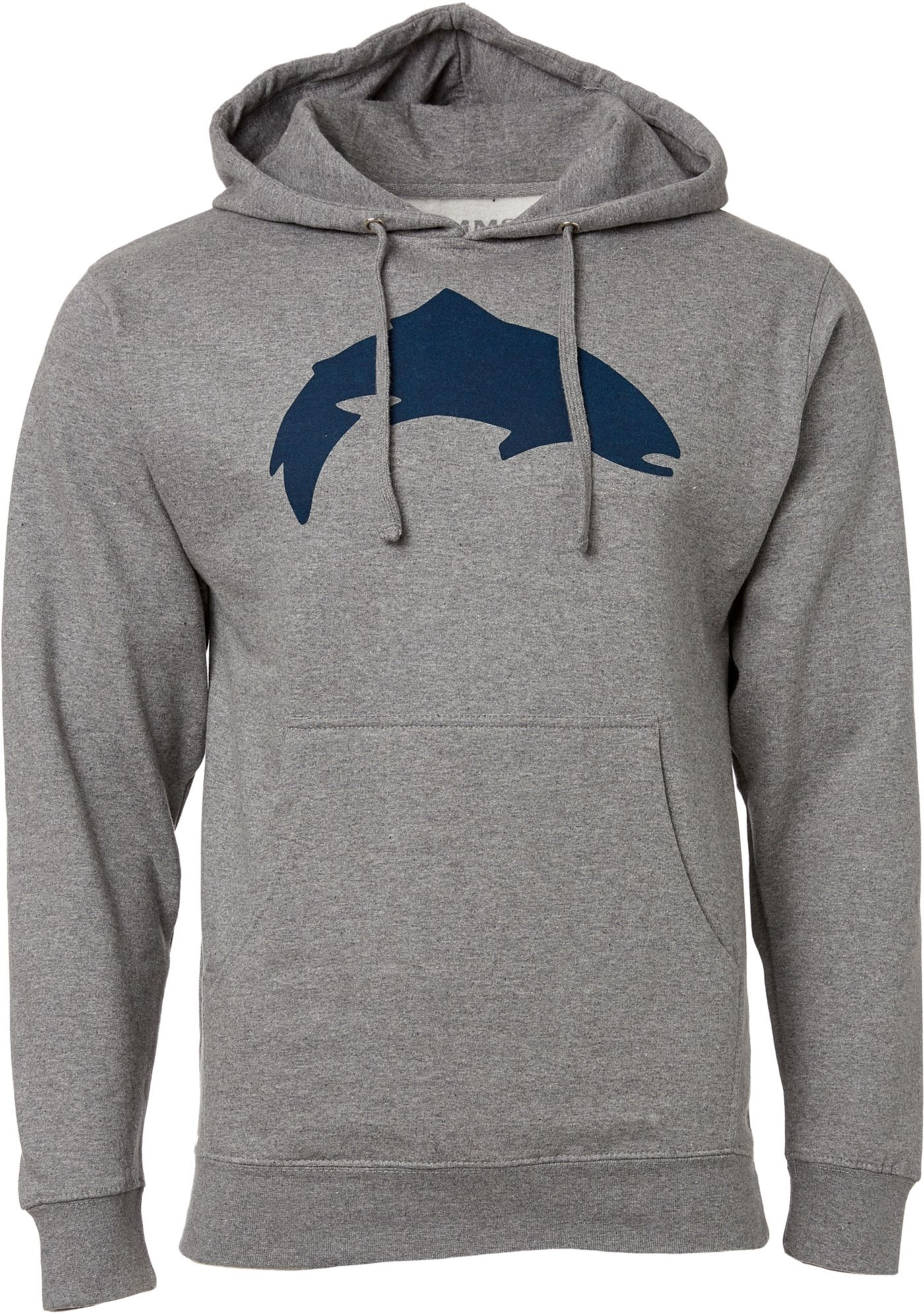 Simms Men's Trout Icon Hoodie