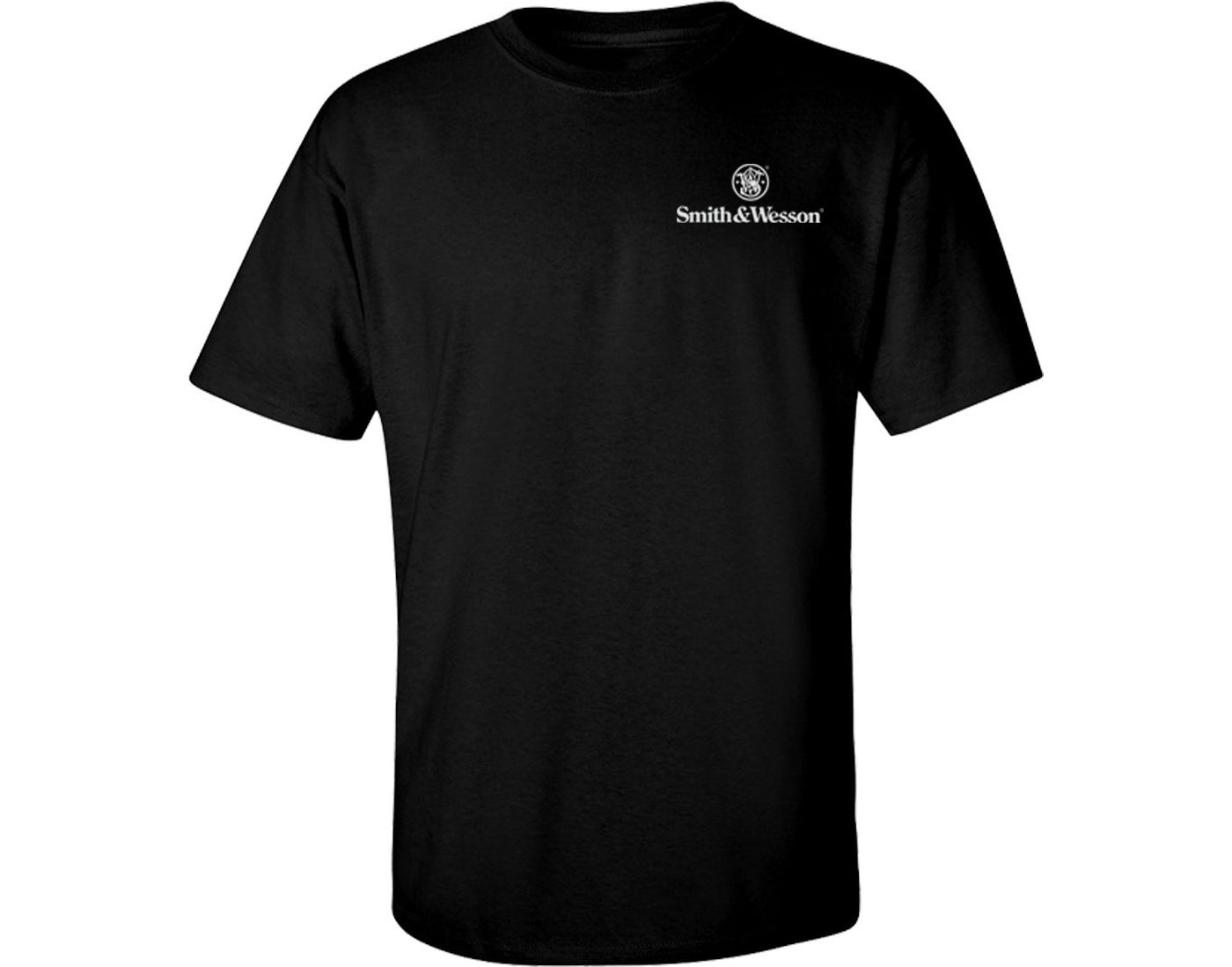 Smith & Wesson Men's Distressed T-Shirt