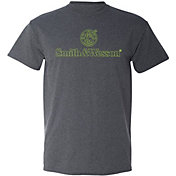Smith & Wesson Men's Outlined Logo Short Sleeve T-Shirt