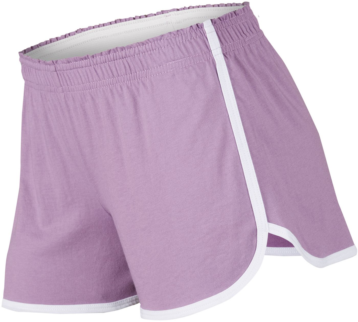 Soffe Girls' Dolphin Shorts