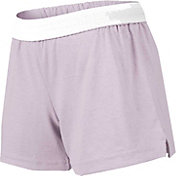Soffe Girls' Lightweight Athletic Shorts