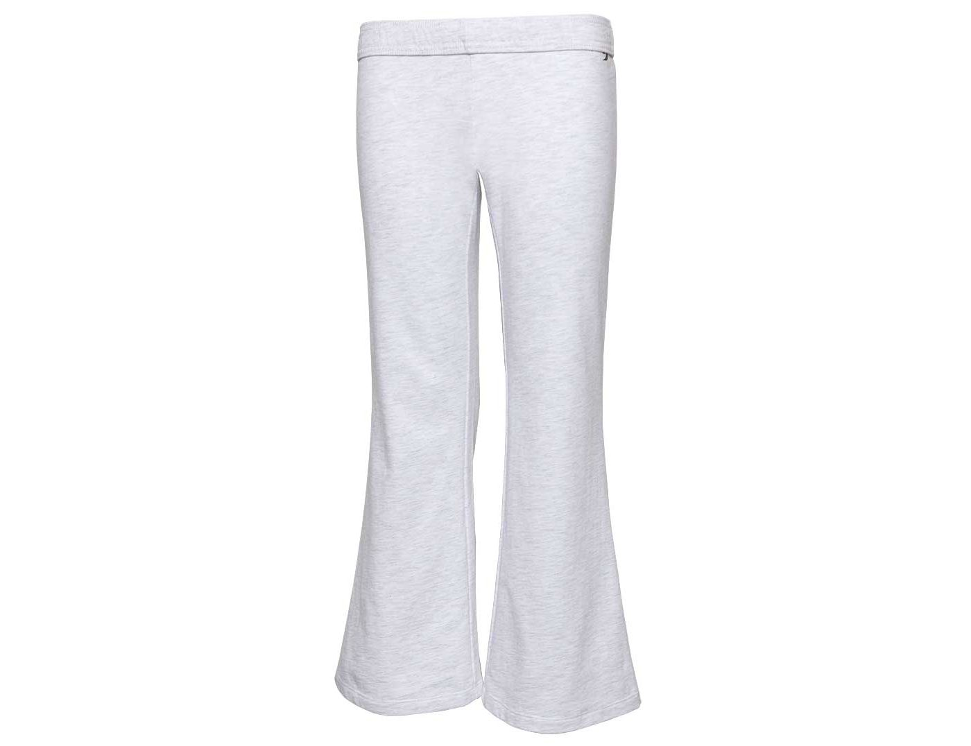 Soffe Girls' Open Bottom Dance Pants