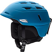 SMITH Adult Camber Snow Helmet