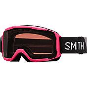 SMITH Youth Daredevil Snow Goggles
