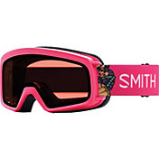 0d11ffe8f439 Product Image · SMITH Youth Rascal Snow Goggles