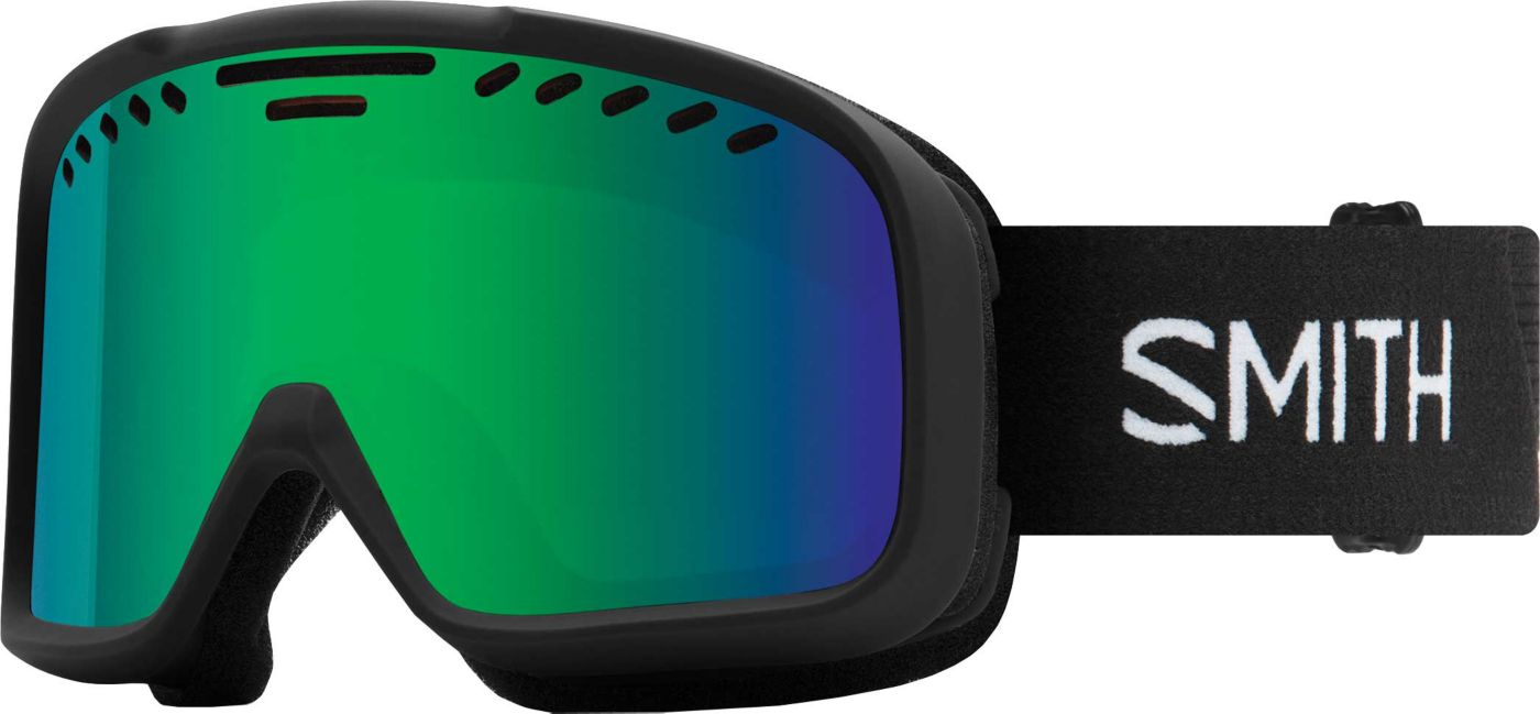 SMITH Adult Project Snow Goggles