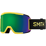 SMITH Adult Squad ChromaPop Snow Goggles