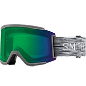 SMITH Adult Squad XL ChromaPop Snow Goggles