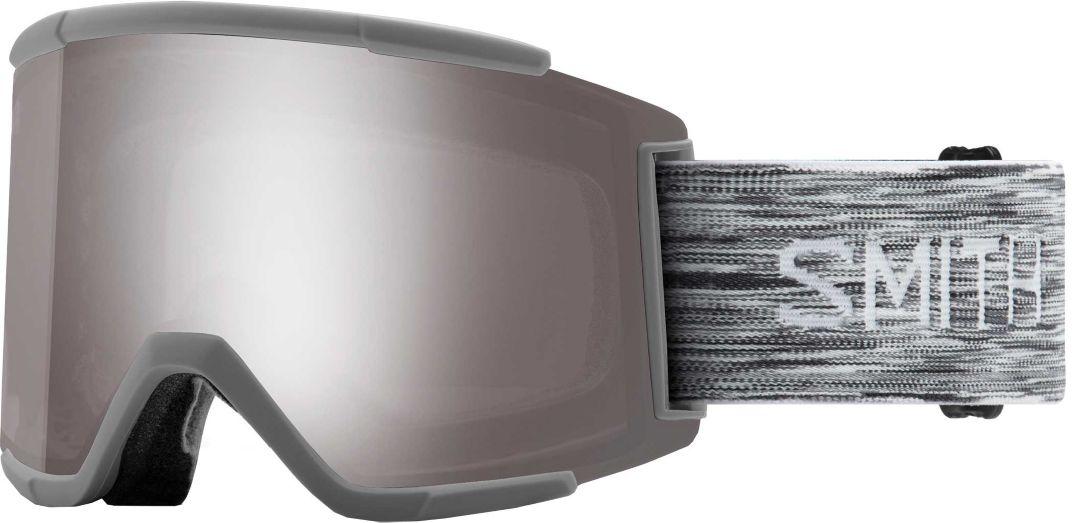 8511888eb5 SMITH Adult Squad XL ChromaPop Snow Goggles 1