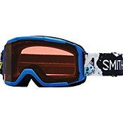 SMITH Youth Daredevil OTG Snow Goggles