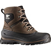 SOREL Men's Buxton Lace Winter Boots