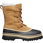 SOREL Women's Caribou Waterproof Insulated Winter Boots