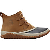 SOREL Women's Out N About Plus Waterproof Casual Boots