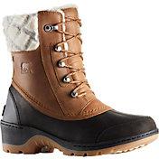 SOREL Women's Whistler Mid Waterproof 200g Winter Boots