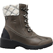 SOREL Women's Whistler Mid Waterproof 200g Winter Boots
