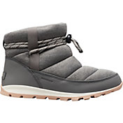 SOREL Women's Whitney Short 200g Waterproof Winter Boots