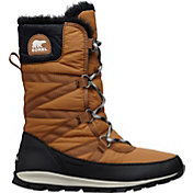 SOREL Women's Whitney Tall Lace II Waterproof 200g Winter Boots