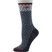 Sorel Women's Chevron Wool Crew Socks
