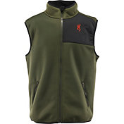 Browning Men's Evans Full-Zip Vest