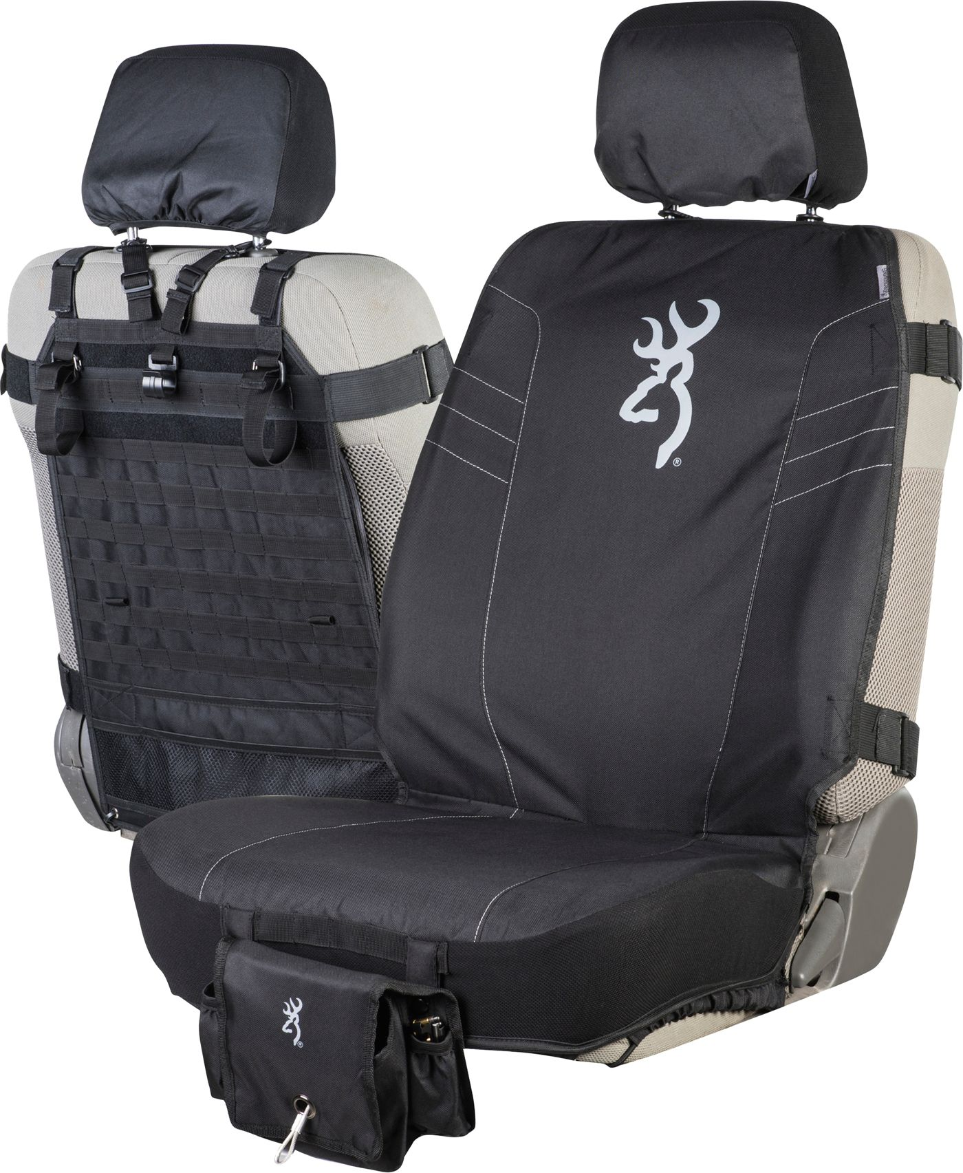 Browning Tactical 2.0 Seat Cover