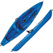 Sun Dolphin Capri 10 Sit-On-Top Kayak