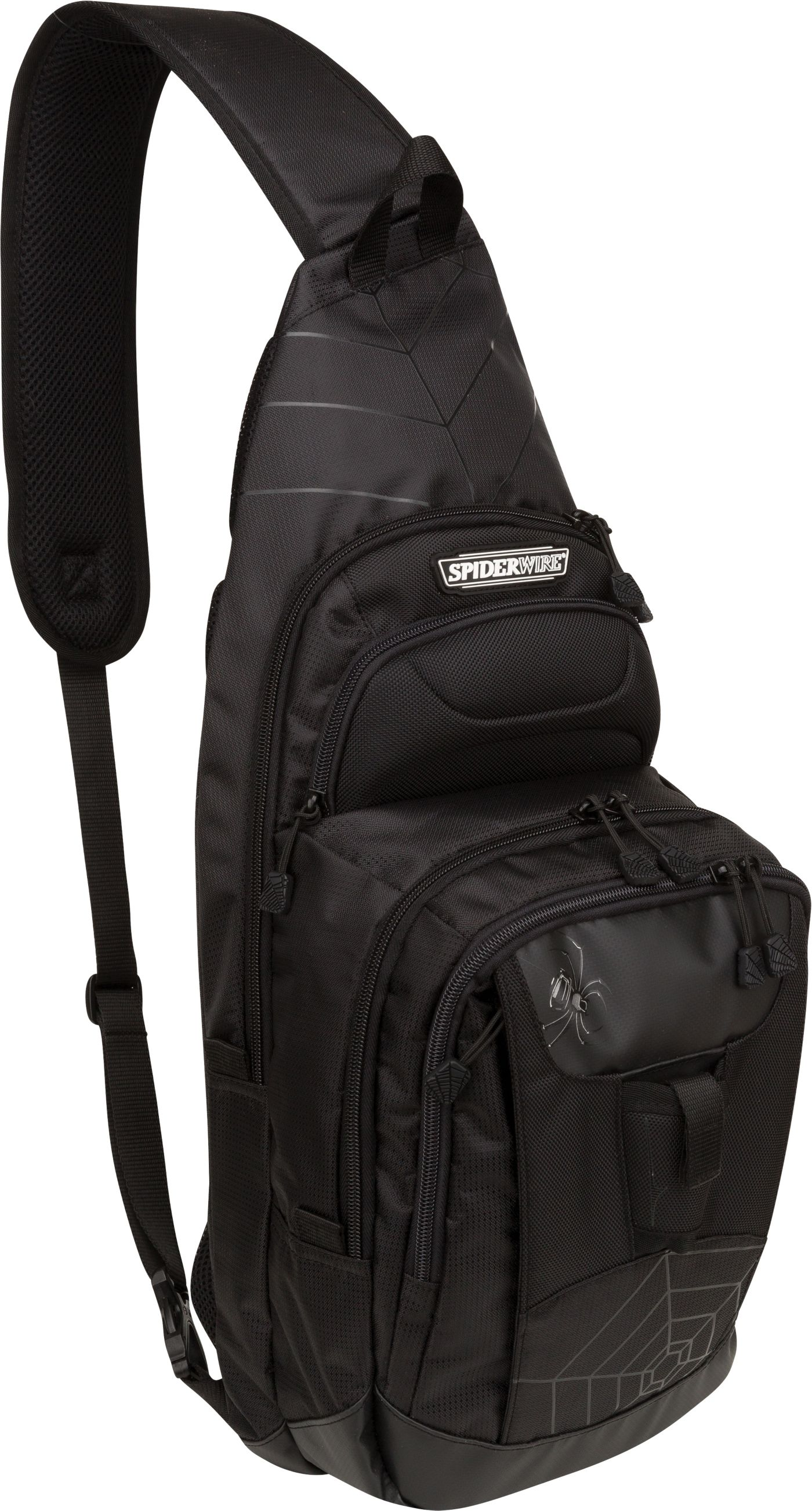SpiderWire Sling Tackle Bag