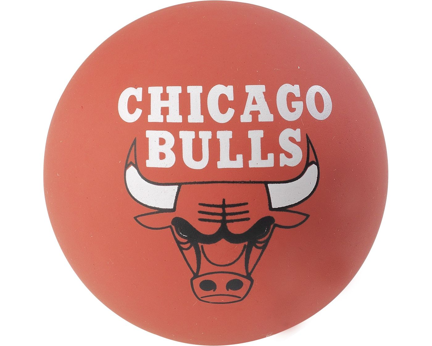 Spalding Chicago Bulls Spaldeen High Bounce Ball
