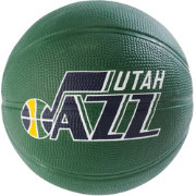 Spalding Utah Jazz Mini Basketball