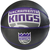 Spalding Sacramento Kings Full-Sized Court Side Basketball