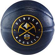 Spalding Denver Nuggets Mini Basketball