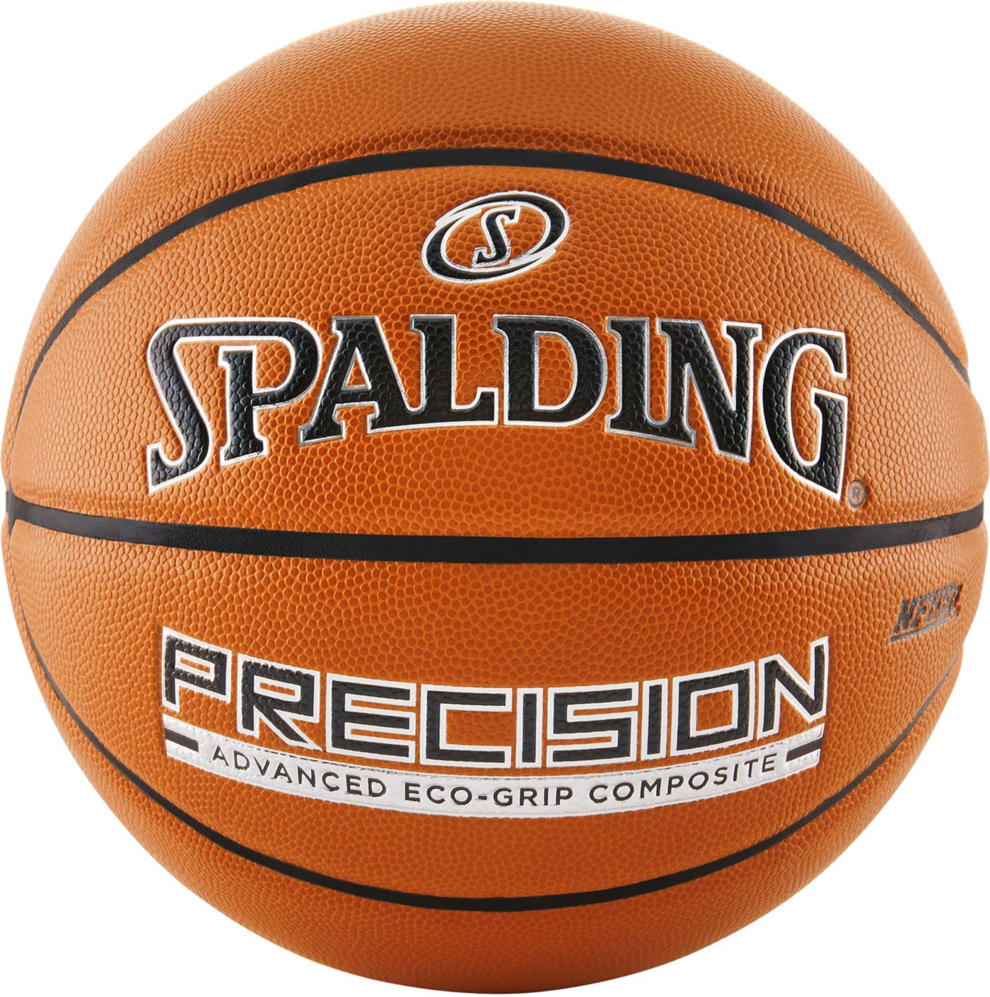 "Spalding Precision Official Basketball (29.5"")"