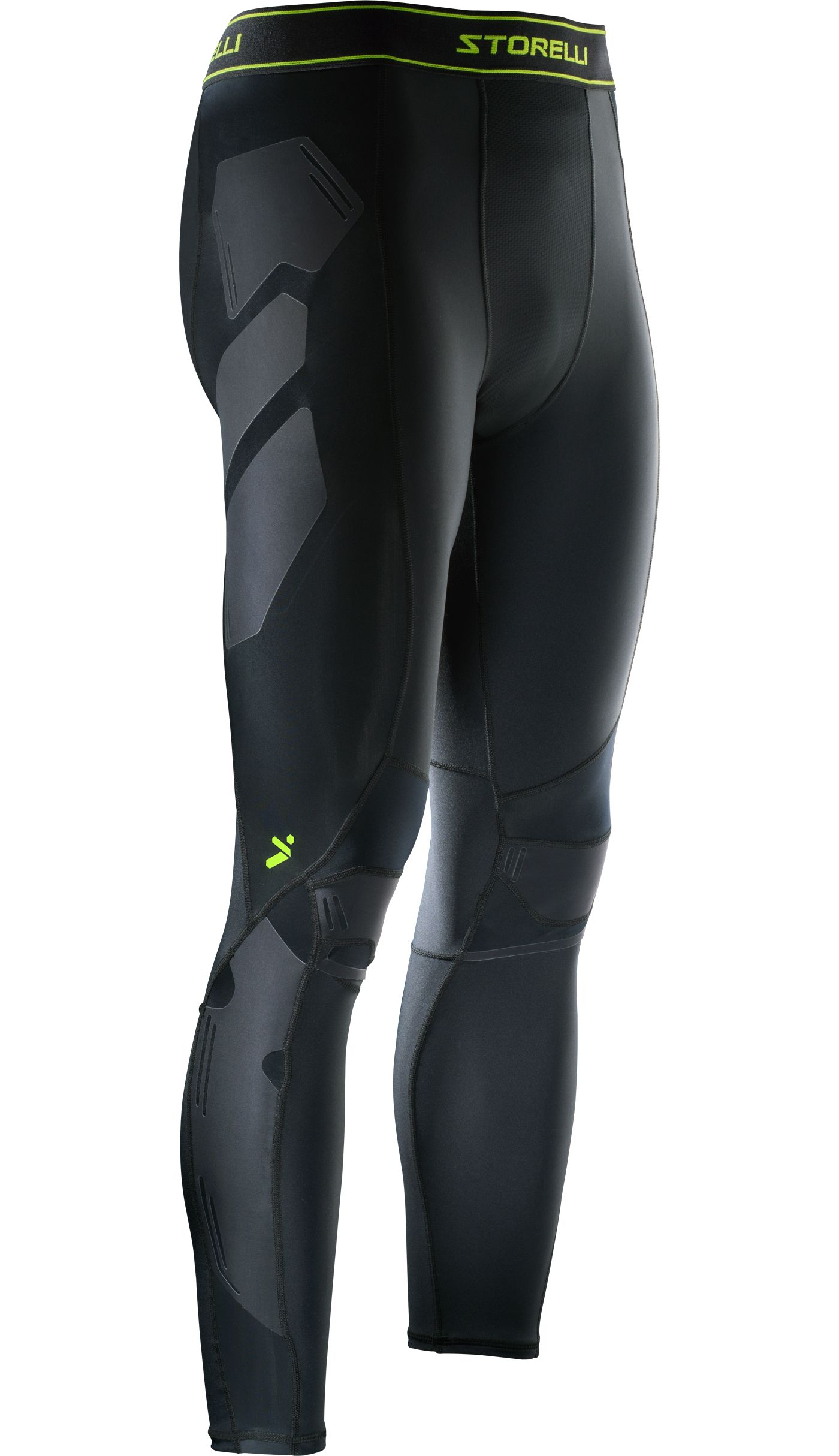 Storelli Adult BodyShield Anti-Abrasion Soccer Leggings