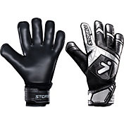 Storelli Adult Gladiator 2.0 Challenger Soccer Goalkeeper Gloves