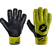 Storelli Youth Gladiator 2.0 Recruit Finger Spine Soccer Goalkeeper Gloves