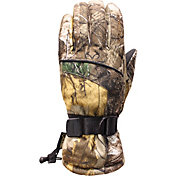Seirus Trail Camo Insulated Hunting Gloves