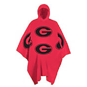 Sport Images Georgia Bulldogs Poncho