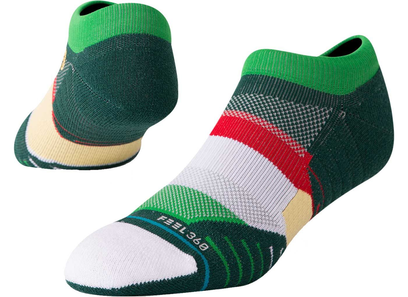 Stance Men's Jack Nicklaus Low Cut Socks