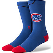 Stance Chicago Cubs Away Jersey Crew Socks